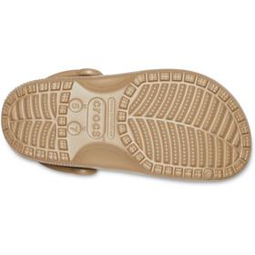 Crocs Classic Clogs, khaki